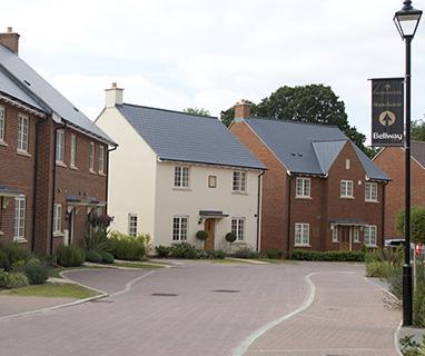 Bellway Homes - Studham Rise, Studham