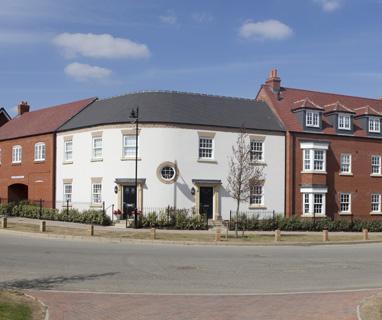 David Wilson Homes - Kempston, Bedford