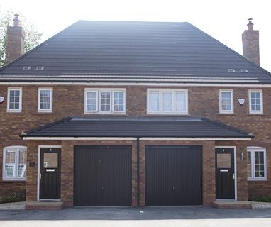 Persimmon Homes - Stewartby, Bedford