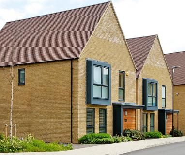 David Wilson Homes - Tattenhoe, Milton Keynes