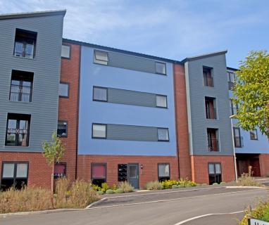 Heyford Homes - Walton Grange, Milton Keynes