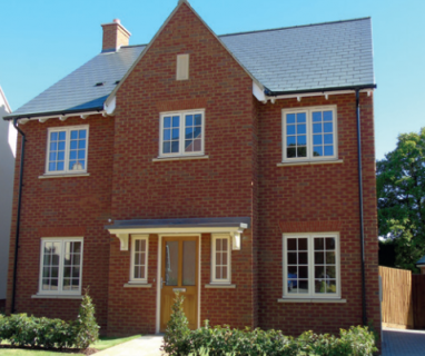 Bellway Brackley Development